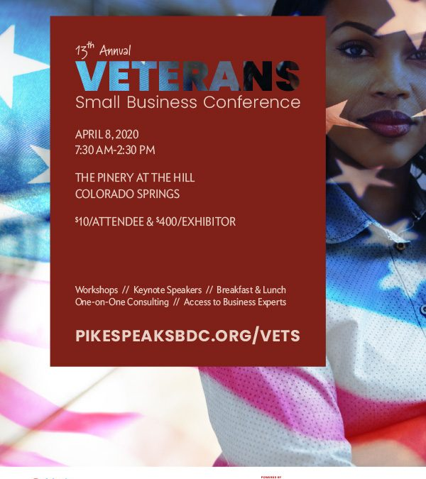 2020 Veterans Small Business Conference