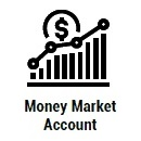 Money Market Account icon