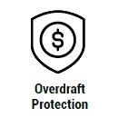 Overdraft Protection icon
